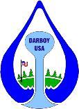 darboy sanitary disctrict logo